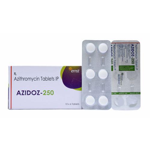 AZIDOZ-250