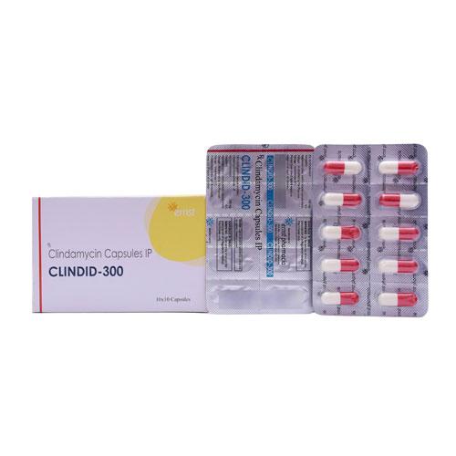 Clindid-300