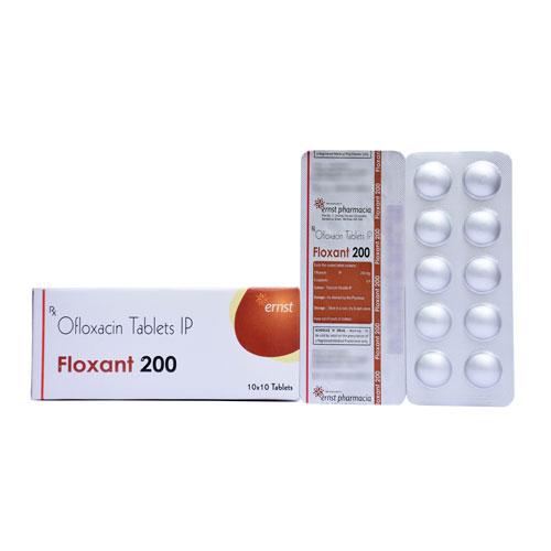 FLOXANT-200