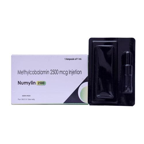 NUMYLIN-2500