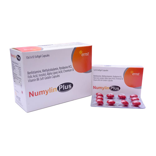 NUMYLIN-plus