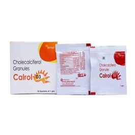 Calrol-D3-sachet