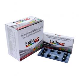 Exile-4G