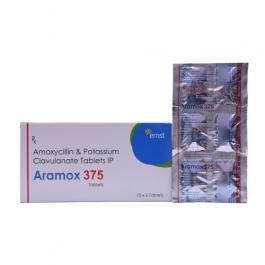 aramox-cv-375